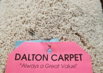 Dalton Carpet sample.